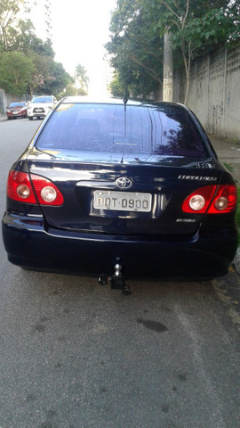 Toyota Corolla 1.6 16v Xli Aut. 4p - Foto 3