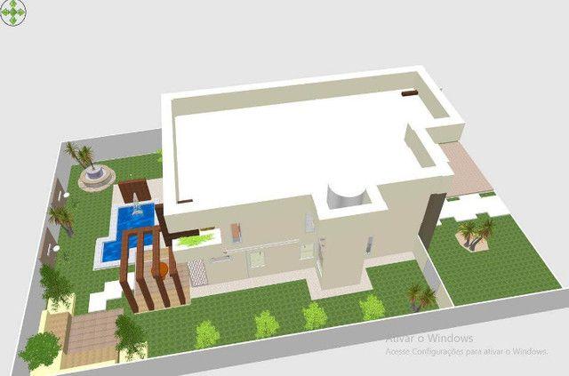 Casa com 3 suítes em condomínio (TR56393) MKT - Foto 6