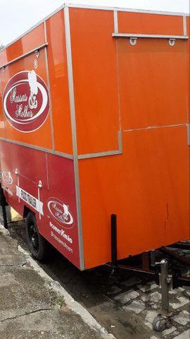 Trailer / Food truck - Foto 4