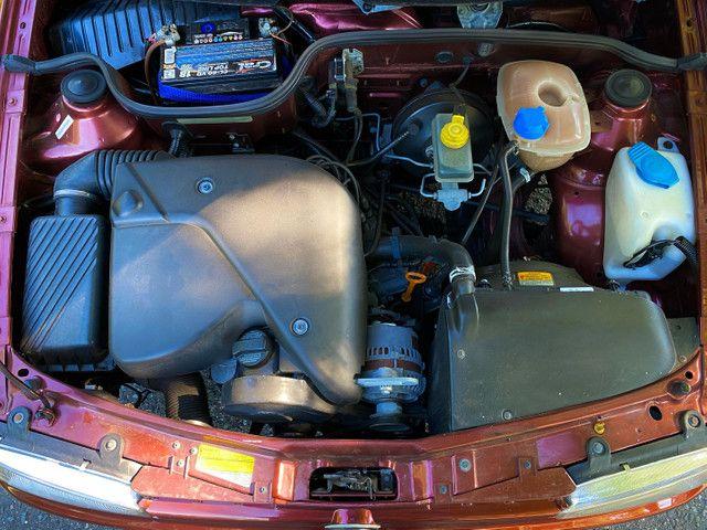 Gol CL AP 1.6MI 1999 Basico - todo original, impecavel, não aceito propostas.  - Foto 12
