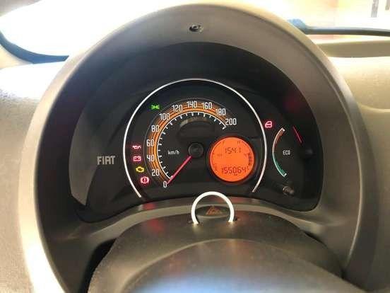 Fiat Uno 1.0 Evo Vivace 8V Flex 4P Manual 2010 - Foto 7