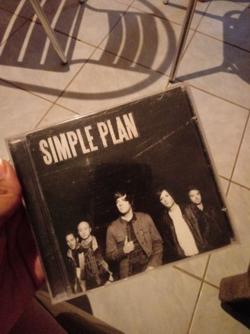 CD SIMPLE PLAN