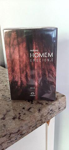 Deo Parfum Natura Homem Emocion.e - 100ml - Foto 4