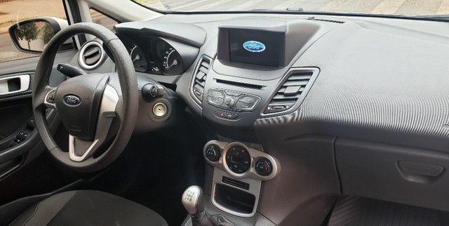 Fiesta hatch 1.6 2018/1018 - Foto 2