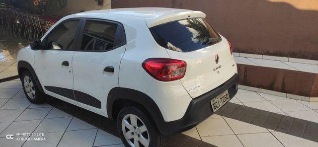 Renault Kwid 2019 1.0 completa - Foto 4