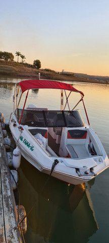 Lancha Ventura 210 - Foto 3