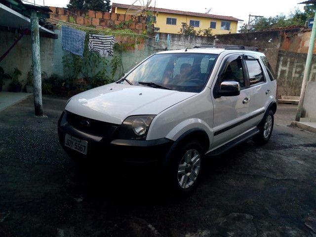 Vende-se Ecosport Xlt 2004 - Foto 2