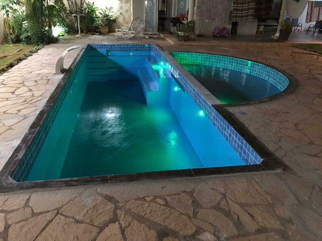 Construímos e reformamos sua piscina e colocamos aquecimento da sua piscina
