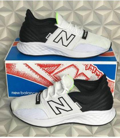 Bárbara - Tênis New Balance novo