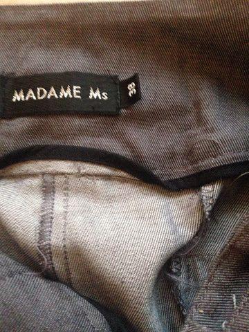 Calça comprida da Madame Ms - Foto 5