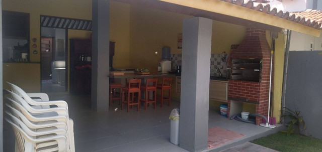 Casa para fevereiro condominio Araua ilha