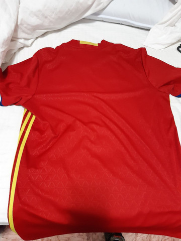 Camiseta Espanha Adidas - Foto 2