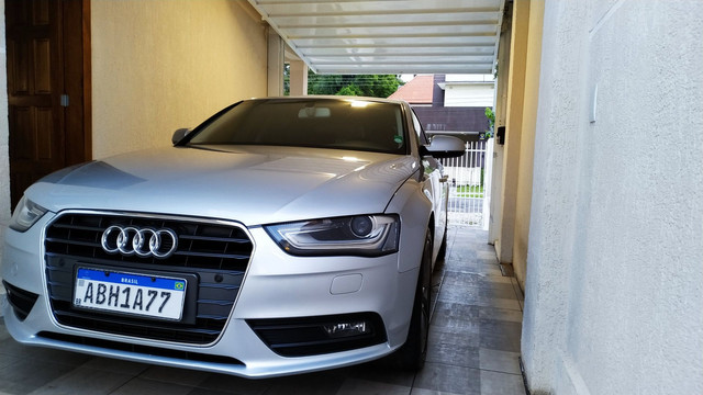 Audi a4 Impecável