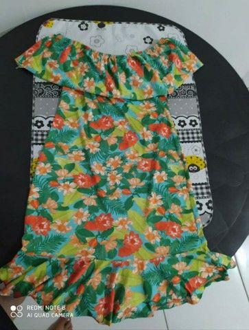 Vendo ou troco blusas - Foto 5