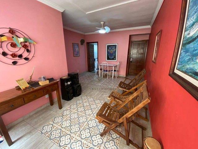 Apartamento com 2 dormitórios à venda, 69 m² por R$ 185.000,00 - Poção - Cuiabá/MT - Foto 5