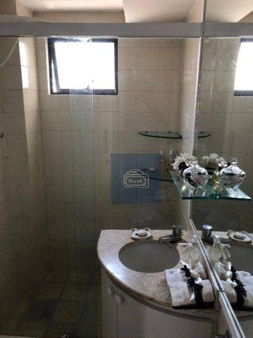 Apartamento com 2 dormitórios para alugar, 152 m² por R$ 660.000,00/mês - Boa Viagem - Rec - Foto 19