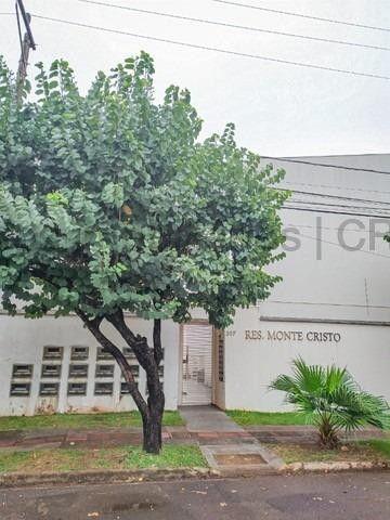 Apartamento à venda, 2 quartos, 1 suíte, 1 vaga, Santo Antônio - Campo Grande/MS