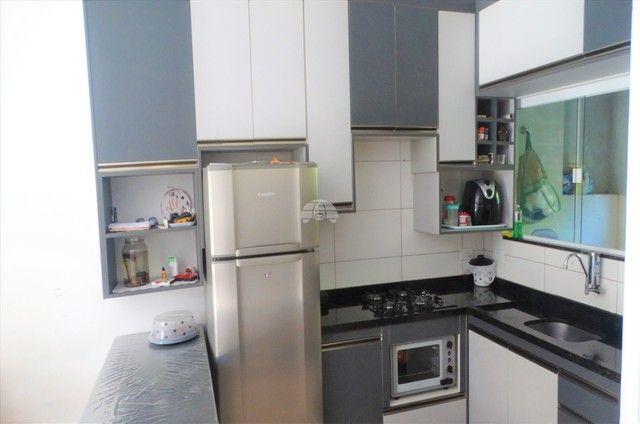 Casa à venda com 2 dormitórios em Barra do saí, Itapoá cod:929507 - Foto 6