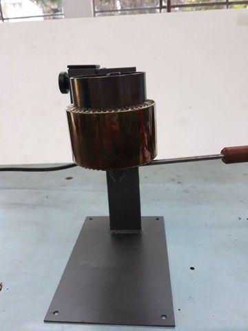 Máquina para fundição de chumbo - Foto 4