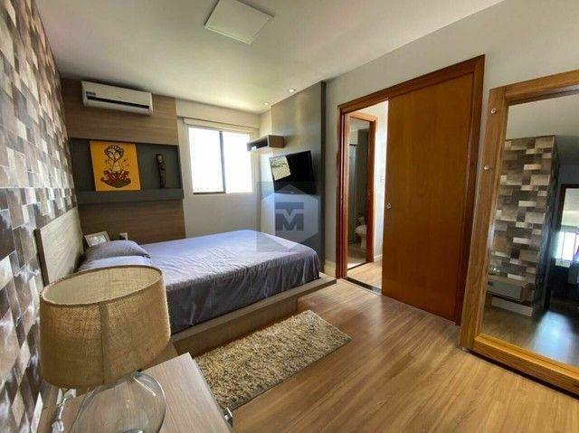 Apartamento top e Mobiliado com 3 quartos - Foto 17