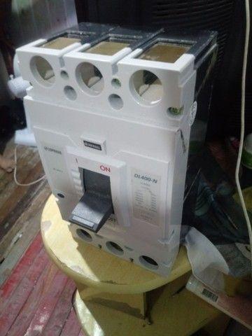 Disjuntor Caixa Moldada Iec Dl400n 300a Soprano - Foto 2