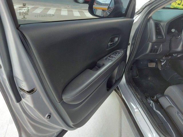 Honda HRV (2020) aceito carro menor - Foto 5