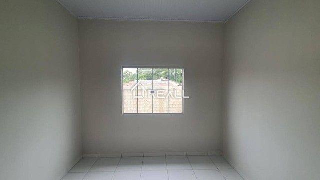 Waldemar Maciel - Casa com 2 dormitórios à venda, 59m² - Rio Branco/AC - Foto 12