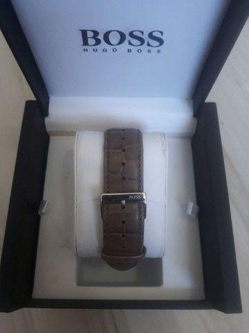 Relógio Hugo Boss (Novo) - Foto 3