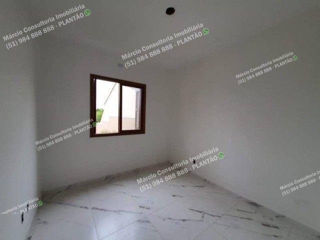 Aptos 2 Dormitórios Bom Sucesso Gravataí Casa Verde Amarela!! - Foto 8