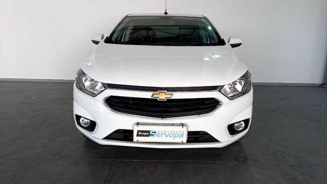 Chevrolet ONIX 1.4 MPFI LTZ 8V FLEX 4P MEC - Foto 2