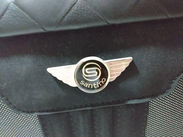 Mala de viagem da marca Santino - Foto 2