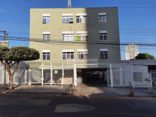 Flat a venda Edifício Gemini , R$130.000,00, Araés, Cuiabá-MT