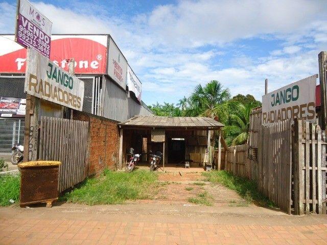 Ponto Comercial / Locação Rio Branco / Triângulo - Foto 4