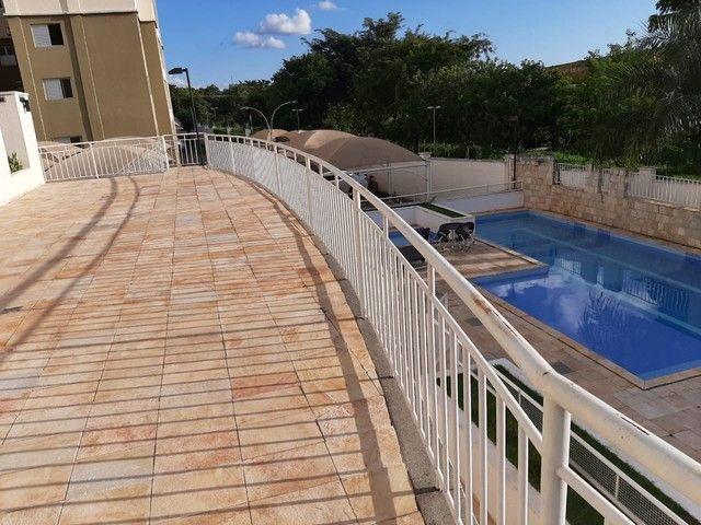 Ambient Parque Apartamento para venda possui 64 metros quadrados com 2 quartos em Jardim E - Foto 5