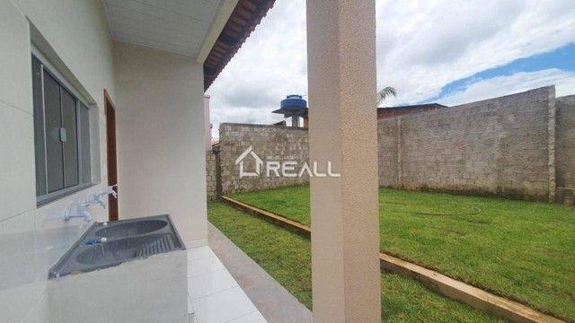 Waldemar Maciel - Casa com 2 dormitórios à venda, 59m² - Rio Branco/AC - Foto 16