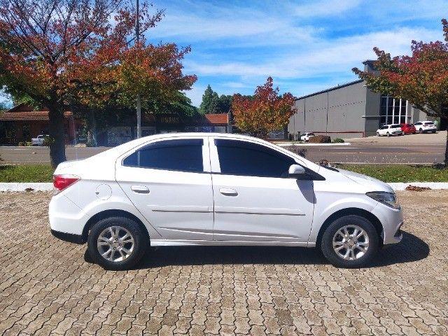 Chevrolet Prisma 1.0 LT  2015 - Foto 8