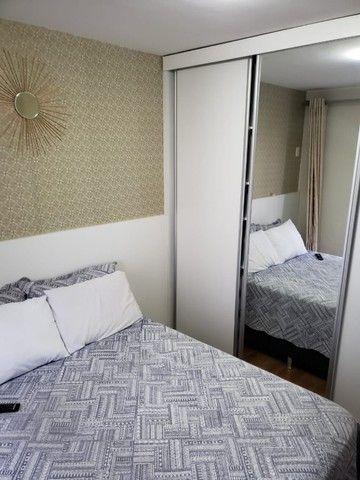 Reserva Taguatinga 2 quartos, andar alto, nascente 100% reformado * Lazer completo* - Foto 13