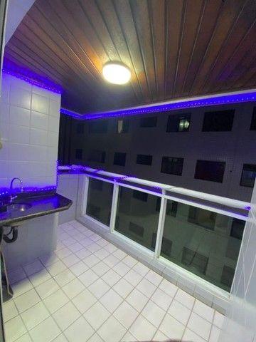 Apartamento na Vila Tupi - PG Com 2 Suítes LEIA o Anuncio - Foto 6