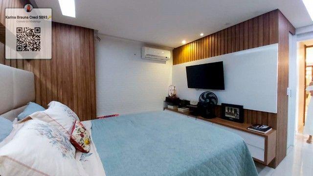 Oportunidade - apto com 96 m² todo projetado - Foto 3