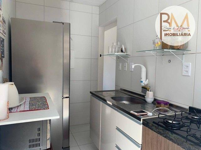 Casa com 2 dormitórios para alugar, 42 m² por R$ 1.000,00/mês - Sim - Feira de Santana/BA - Foto 6