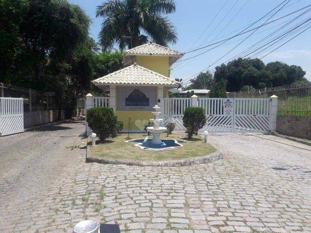 Casa com 3 quartos, 133 m² por R$ 720.000 - Flamengo - Maricá/RJ - Foto 16