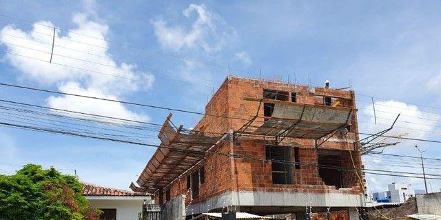 Apartamento Bancários com, 1 ou 3 Quartos com Área de Lazer na Cobertura - Em Construção! - Foto 4