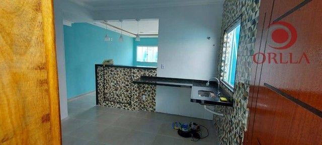 Linda casa em Itaipuaçu (Jardim Leste)! - Foto 8