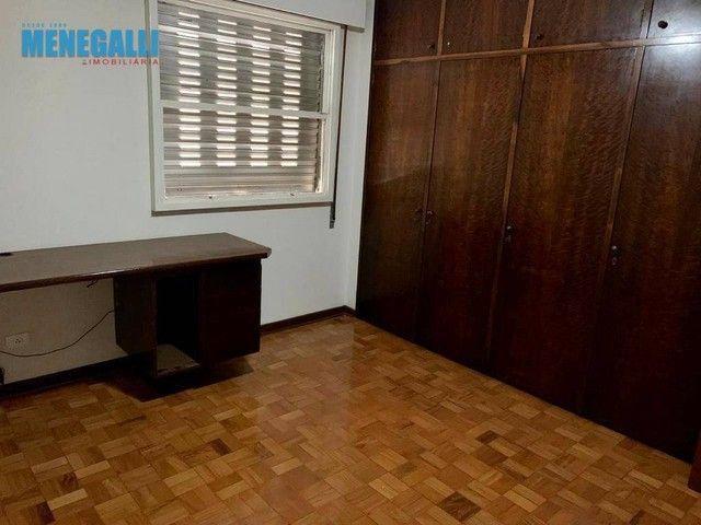 Apartamento - Edifício Pedro Ometto - Centro - Foto 12