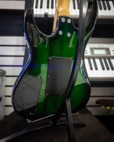 Guitarra Menphis Tagima Super Strato Floyd Rose - Foto 2