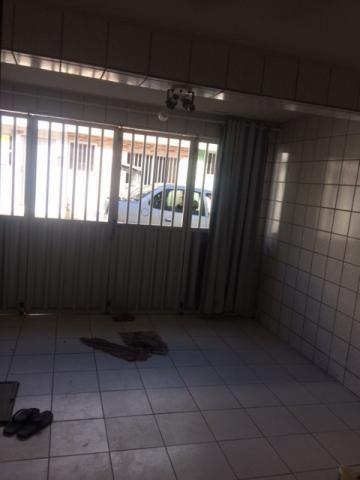 Ótima Casa Duplex, 03 Quartos, 01 Vaga, Peixinhos, Financiamos, Aceito Automóvel - Foto 2