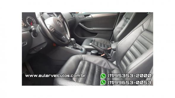 Volkswagen Jetta Comfortline 2.0 T.Flex 8V 4p Tipt. 2014/2014 - Foto 7