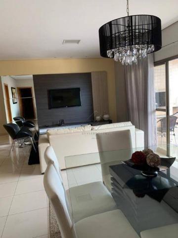 Apartamento no Edifício Maison Isabela com 3 dormitórios à venda, 138 m² por R$ 735.000 -  - Foto 19