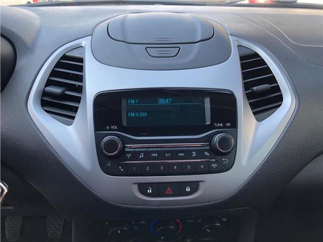 Ford Ka 1.0 ti-vct flex se manual - Foto 11