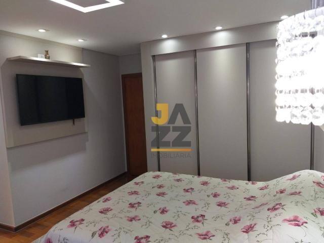 Apartamento completo com 3 dormitórios à venda no condomínio Castro Alves, 140 m² por R$ 9 - Foto 12